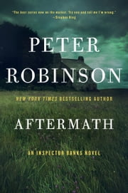 Aftermath ebook by Peter Robinson