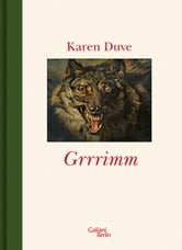 Grrrimm ebook by Karen Duve