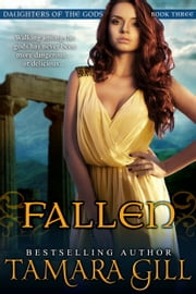 Fallen ebook by Tamara Gill