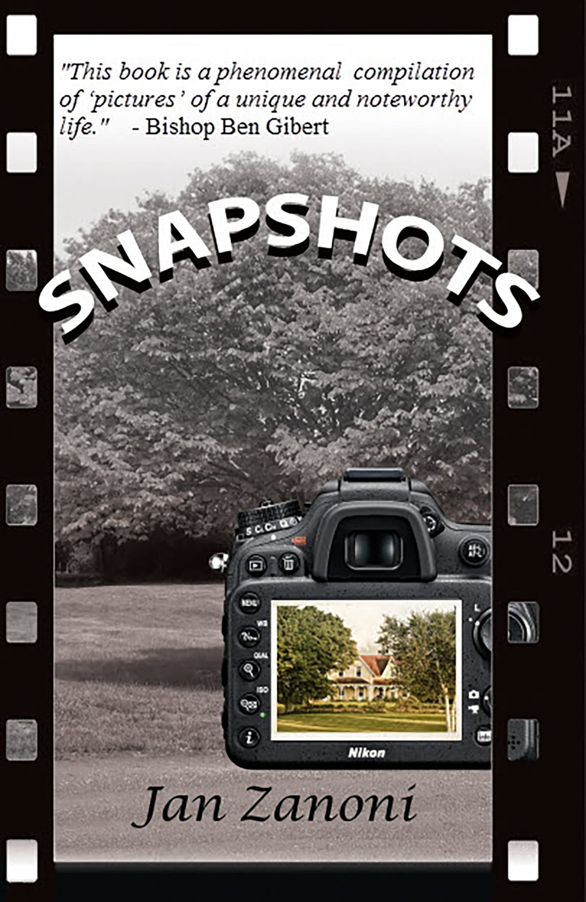 Snapshots ebook by Jan Zanoni - Rakuten Kobo