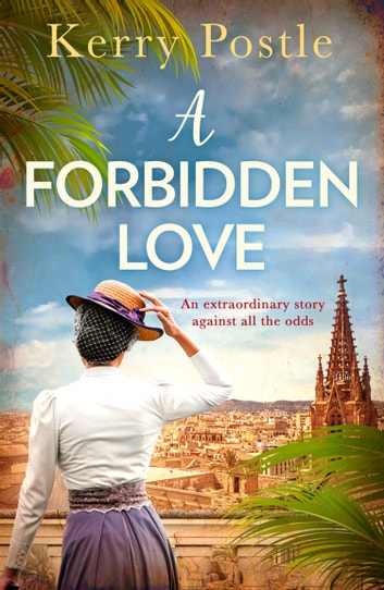 A Forbidden Love ebook by Kerry Postle