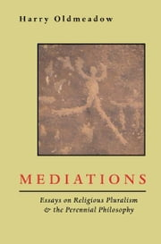 Mediations ebook by Harry Oldmeadow