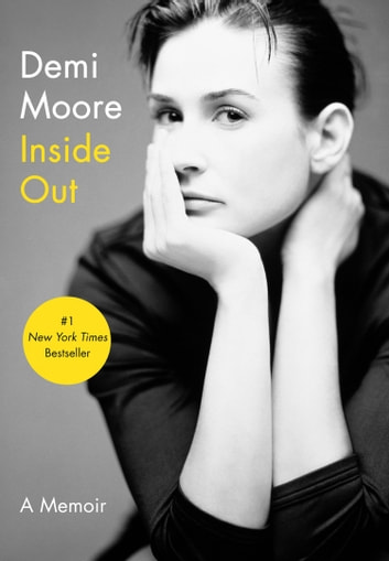 Inside Out ebook by Demi Moore