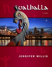 Valhalla ebook by Jennifer Willis
