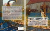 The Odyssey: Illustrated Edition ebook by Homer,Samuel Butler
