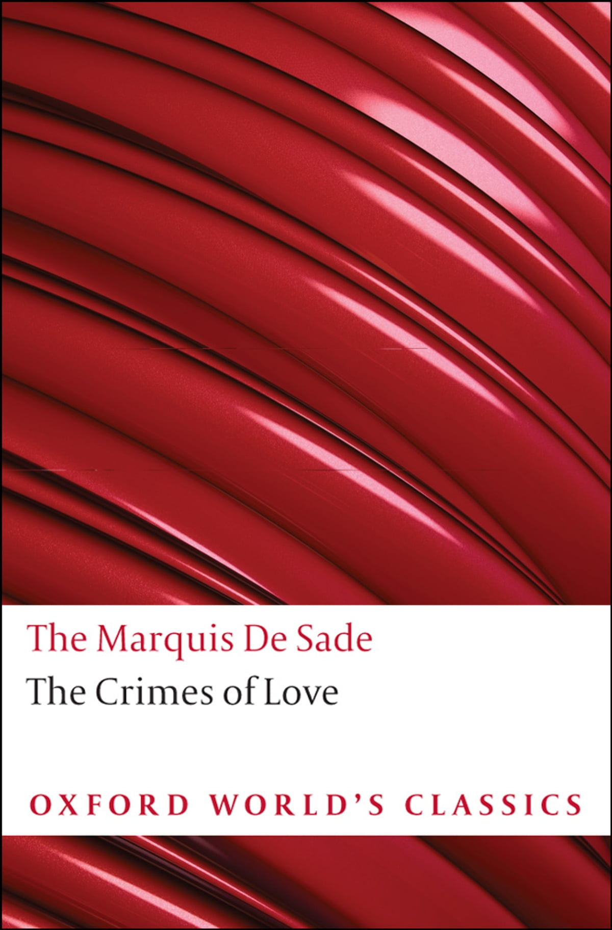 The Crimes Of Love  Heroic And Tragic Tales Preceeded By An Essay  The Crimes Of Love  Heroic And Tragic Tales Preceeded By An Essay On  Novels Ebook By Marquis De Sade    Rakuten Kobo Search Essays In English also English Essay Samples  English Learning Essay