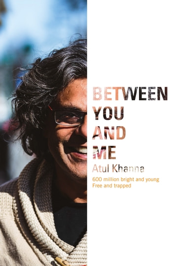 The Difference Between You And Me Ebook