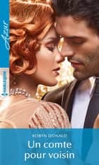 Un comte pour voisin ebook by Robyn Donald
