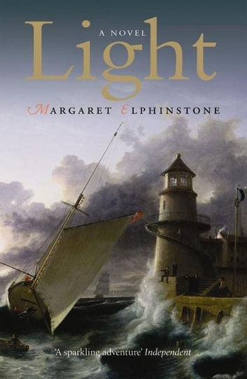 Light ebook by Margaret Elphinstone