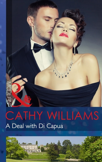 A Deal with Di Capua (Mills & Boon Modern) ekitaplar by Cathy Williams