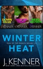 Winter Heat 電子書 by J. Kenner