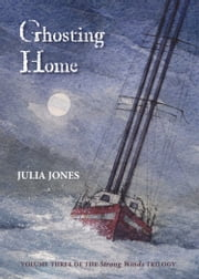 Ghosting Home ebook by Julia Jones