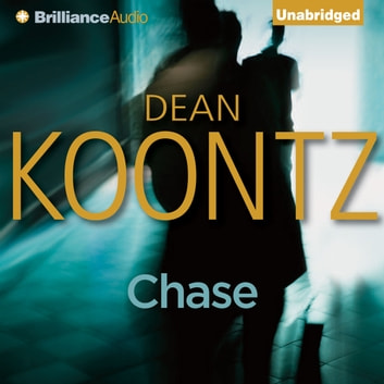 Chase audiobook by Dean Koontz
