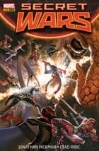 Secret Wars PB ebook by Jonathan Hickman, Esad Ribic