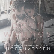 Open Wounds - Abel and Hope audiobook by Inger Iversen