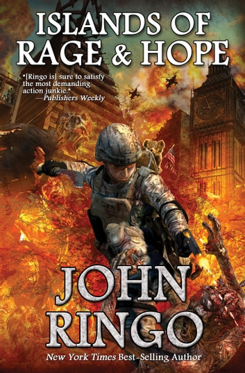 Islands of Rage and Hope ebook by John Ringo