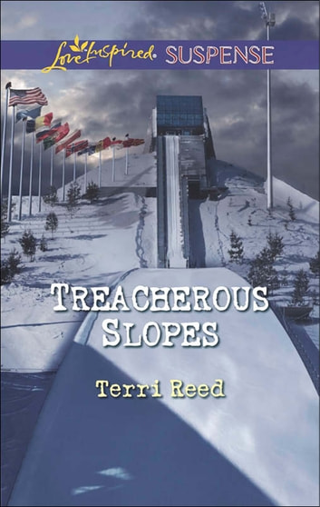 Treacherous Slopes (Mills & Boon Love Inspired Suspense) eBook by Terri Reed