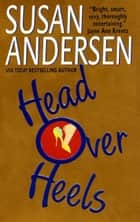 Head Over Heels ebook by Susan Andersen