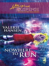 Nowhere to Run ebook by Valerie Hansen
