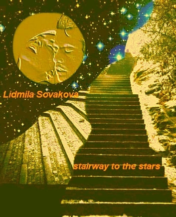 Stairway to the Stars ebook by Lidmila Sovakova