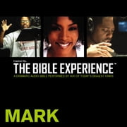 Inspired By … The Bible Experience Audio Bible - Today's New International Version, TNIV: (30) Mark audiobook by Zondervan