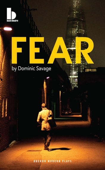Fear ebook by Dominic Savage