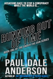 Running Out of Time ebook by Paul Dale Anderson