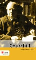 Winston Churchill ebook by Sebastian Haffner