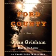 Ford County: Stories audiobook by John Grisham