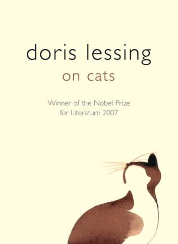 On Cats ebook by Doris Lessing