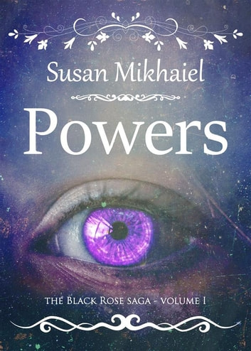 Powers ebook by Susan Mikhaiel
