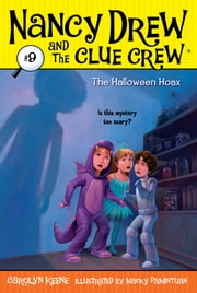 The Halloween Hoax ebook by Carolyn Keene,Macky Pamintuan