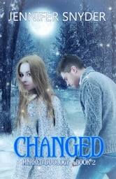 Changed ebook by Jennifer Snyder