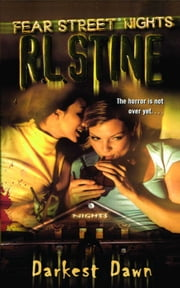 Darkest Dawn ebook by R.L. Stine,David Stevenson