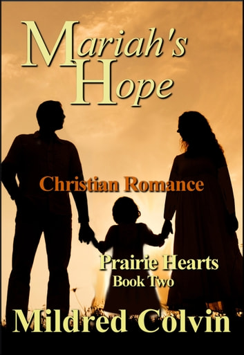 Mariah's Hope ebook by Mildred Colvin