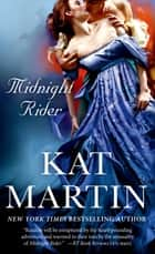 Midnight Rider ebook by Kat Martin