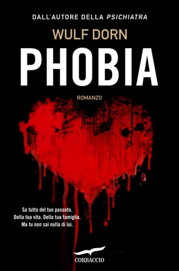 Phobia ebook by Wulf Dorn