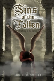 Sins of the Fallen ebook by Daniele Lanzarotta