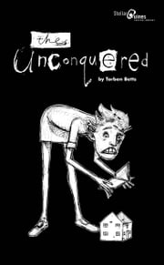 The Unconquered ebook by Torben Betts