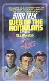 Web of the Romulans ebook by M.S. Murdock