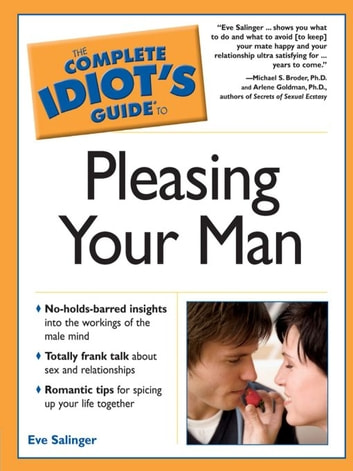 Complete idiots guide for amazing sex