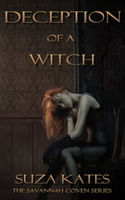 Deception of a Witch ebook by Suza kates