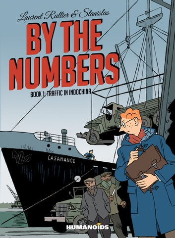By The Numbers ebook by Laurent Rullier