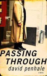 Passing Through ebook by David Penhale