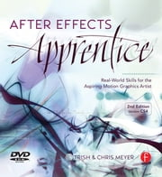 After Effects Apprentice ebook by Chris and Trish Meyer