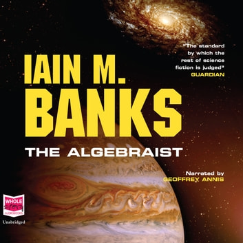The Algebraist audiobook by Iain M. Banks