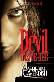 The Devil Inside Her ebook by Catherine Cavendish