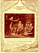 Illustrations of The Book of Job Invented and Engraved by William Blake [Illustrated] ebook by William Blake