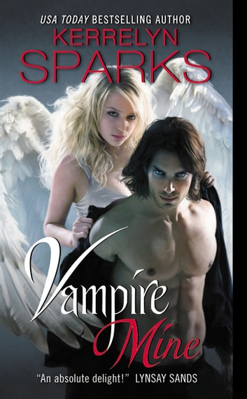 Vampire Mine ebook by Kerrelyn Sparks