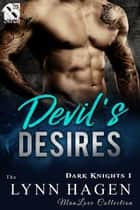 Devil's Desires ebook by